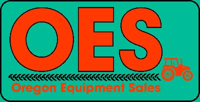 Oregon Equipment Sales